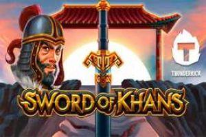 Sword of Khans od Thunderkick