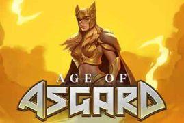 Age of Asgard od Yggdrasil