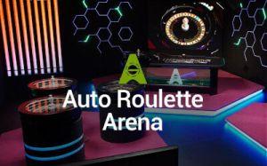 Auto Roulette Arena