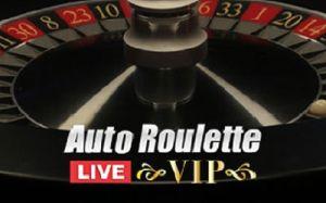 Auto Roulette Vip Live