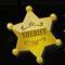 Odznaka szeryfa