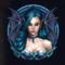 Błękitny Wampir