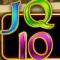 J, Q, 10