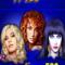 Trzy twarze kobiet