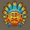 Totem aztecki