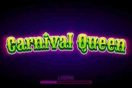 Carnival Queen slot od Thunderkick