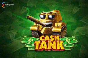 Cash Tank video slot o średniej zmienności