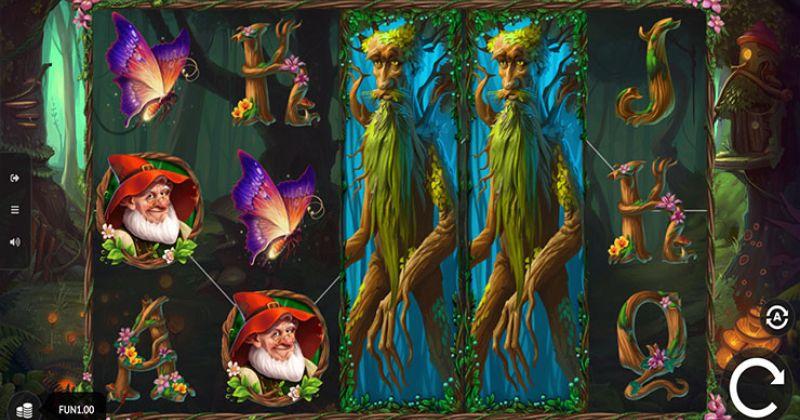 Zagraj w Fairie Nights automat online od 1x2 Gaming za darmo już teraz | Kasynos Online