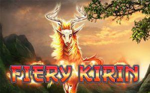 Fiery Kirin