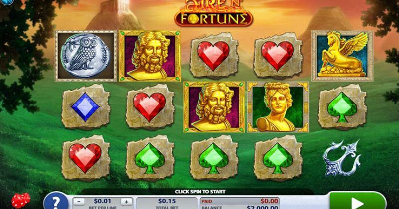 Zagraj w Fire N' Fortune automat online od 2by2 Gaming za darmo już teraz | Kasynos Online