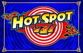 Logo Hot Spot