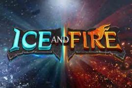 Ice and Fire od Yggdrasil