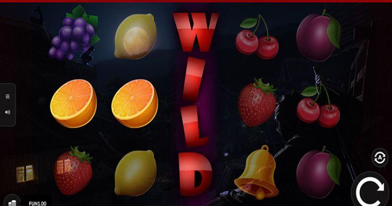 Zagraj w Juicy Ninja slot online od 1x2 Gaming za darmo już teraz | Kasynos Online