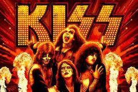 KISS slot online od WMS Gaming International S.L.
