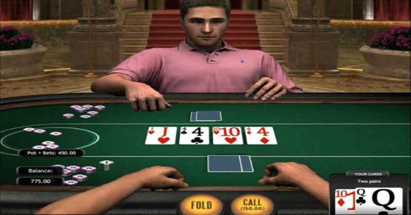 Zagraj w Poker 3 Heads Up Hold'em automat online od BetSoft za darmo już teraz | Kasynos Online