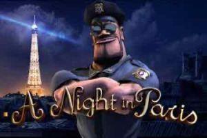 A NIGHT IN PARIS AUTOMAT