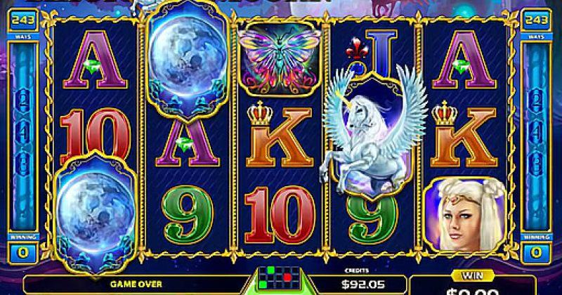 Zagraj w Unicorn Magic automat online od Novomatic za darmo już teraz | Kasynos Online