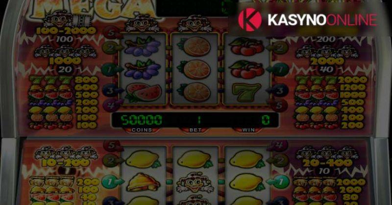 Zagraj w Mega Joker slot online od NetEnt za darmo już teraz   Kasynos Online