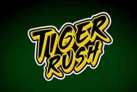 Tiger Rush od Thunderkick