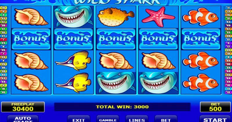 Slots Online Za Darmo