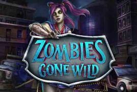 Zombies Gone Wild Slot