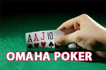 Poker Omaha – zasady i strategie