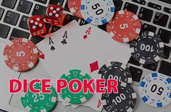 Kościany Poker (Poker Dice) – zasady i strategie