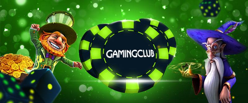 kasyno gamingclub