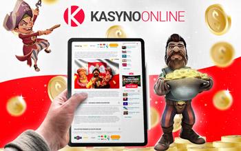 O nas -  Kasynos.Online