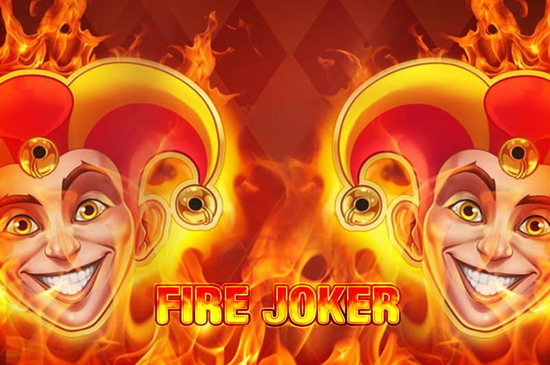 Fire Joker wideo Slot